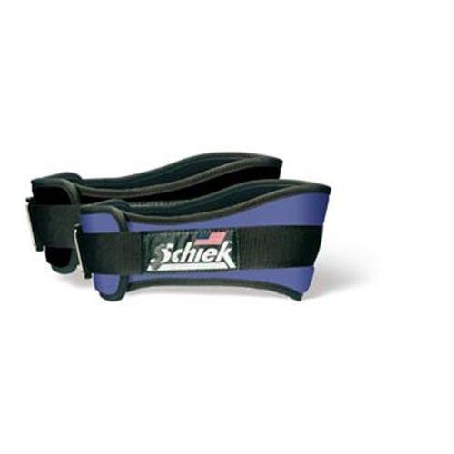 """Schiek Sports Schiek Industrial Support Belts, 6"""""""
