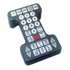Hy-Tek Big Button Universal Remote Control