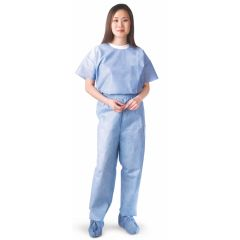 Medline Disposable Scrub Pants