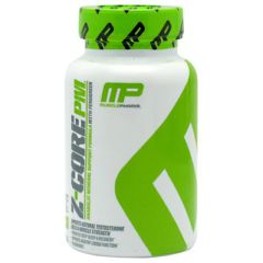 Core Series Muscle Pharm Core Series Z-Core PM