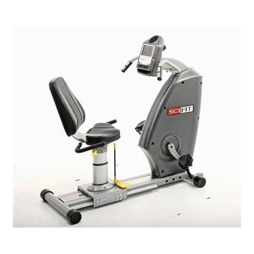 Scifit Systems, Inc SCIFIT Bi-Directional Recumbent Bike Model 905 0063