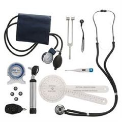 ScripHessco Student Diagnostic Kit