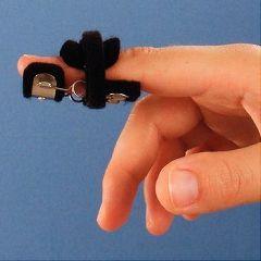 "Mini Modified Safety Pin Small, 1 5/16"""