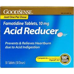 GoodSense Acid Reducer Tablets