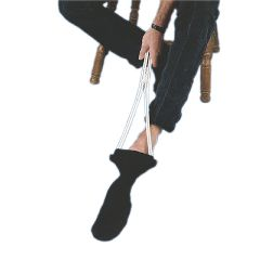 Fabrication Slip-On Dressing Aid