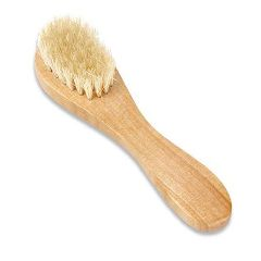"Tiger Medical Products Ltd Facial Brush - 5.25""Long"