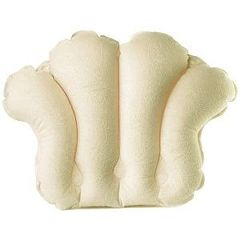 AB Marketers LLC Terry Bath Pillow