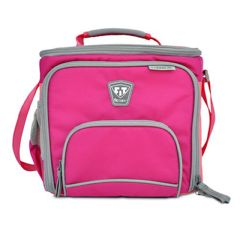 Fitmark The Meal Management Box - Pink