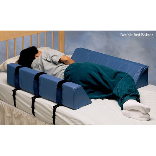 Skil-care Corp Skil-Care Bed Bolster - Bed Rail Bumper Safety Guards