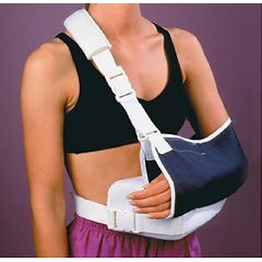 AliMed Shoulder Immobilizer