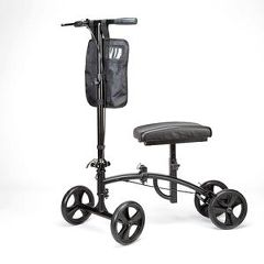 Cardinal Health Steerable Knee Scooter