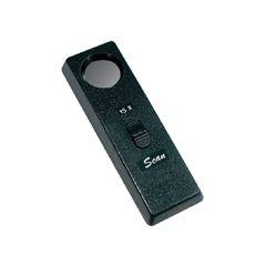 Reizen 15x Illuminated Pocket Magnifier