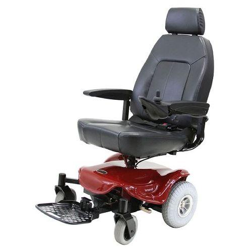 Shoprider Streamer Sport Power Wheelchair Model 778 572368 01