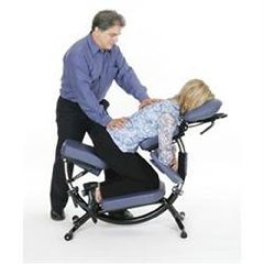 Pisces Productions Pisces Dolphin Ii Massage Chair Soft Touch Vinyl