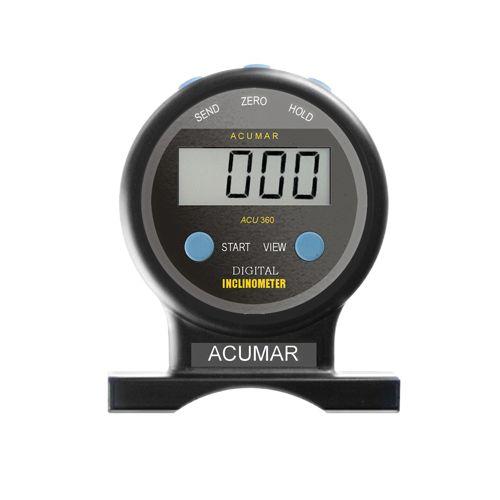 Lafayette Acumar Inclinometer - Single Inclinometer Model 741 570970 00