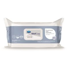 MoliCare® Skin Washcloth Wipes