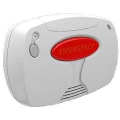 FreedomAlert Two-Way Emergency Communicator