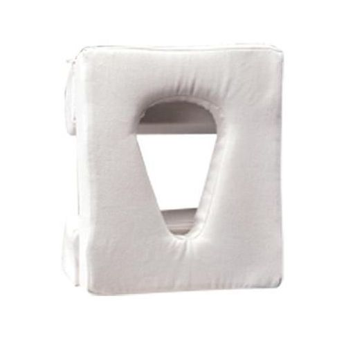 Core Products The MAT Cloth Covered Face Cradle Model 221 0086