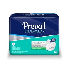 Prevail® Super Plus Underwear – Large