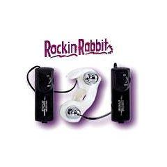 California Exotic Rockin Rabbit