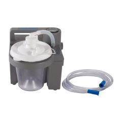 DeVilbiss Homecare Suction Pump 7305 Series