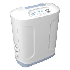 Inogen At Home Use Oxygen Concentrator 5 Liter