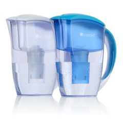 Brondell H2O+ Water Filtration Pitcher-6 Cup