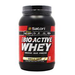 iSatori Bio-Active Whey - Vanilla Swirl