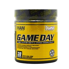 MAN Sports Game Day - Dorks