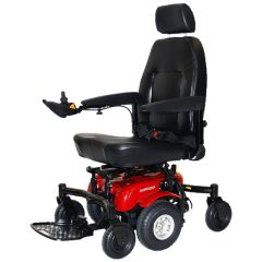 "Shoprider 6 Runner 10"" Standard Power Wheelchair"