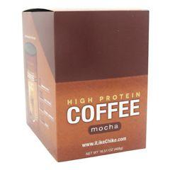 Chike Nutrition High Protein Coffee - Mocha