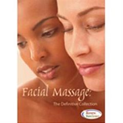Aesthetic Videosource Facial Massage: The Definitive Collection Dvd