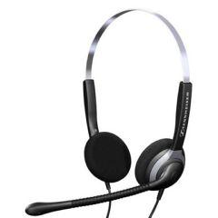 Sennheiser SH250 Over-the-Head Binaural Office Telephone Headset
