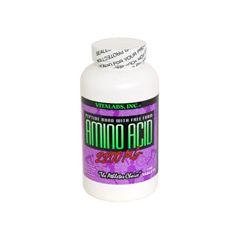 Vitalabs Amino Acid, Peptide Bond With Free Form, 2200 Mg - 150 tablets