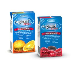 RESOURCE® ARGINAID EXTRA® Wound Care Nutritional Supplement