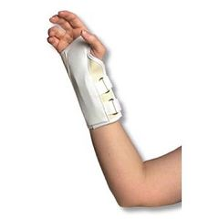 Scott Specialties Cock-Up Wrist Splint