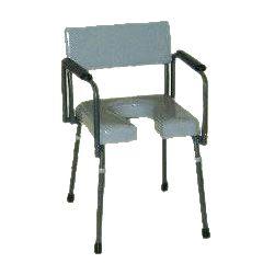 ActiveAid Max Aid - Bathroom Assist Chair