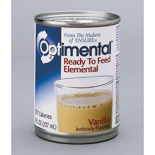 Optimental - 8 oz cans Model 827 0175
