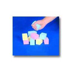 T-Foam Cubes - Soft