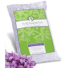 TheraBath Pro Therabath Lilac/Lavender Paraffin Refill 1Lb