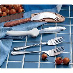 Sammons Preston Knife-Fork Combo