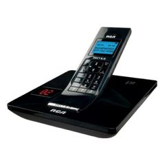 Supreme Power Dect 6.0 Digital Cordless Phone And Itad