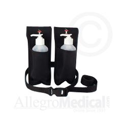Core Products Double Oil and Lotion Holsters