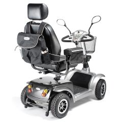 Drive Medical Backpack for Power Wheelchairs and Scooters