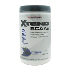 Scivation Xtend - Grape Escape