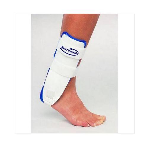 "DJ Orthopedics Surround™ Ankle with Air - Regular - 10""H Model 708 0126 01 03"