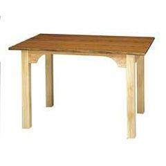"Bailey Work Table 48"" Diameter"