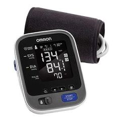 Omron 10 Series™ Upper Arm Blood Pressure Monitor with Bluetooth