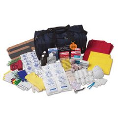 AliMed 50-Person Trauma First Aid Kit