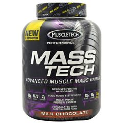 Performance MuscleTech Performance Series Mass Tech - Milk Chocolate